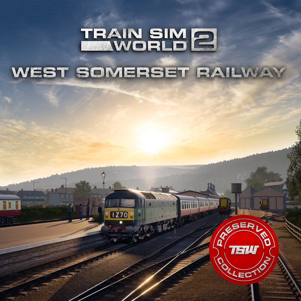 Train Sim World® 2: West Somerset Railway