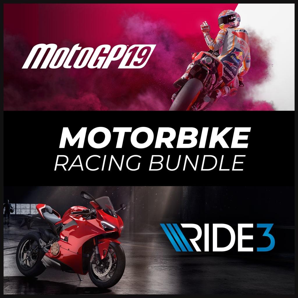 Motorbike Racing Bundle