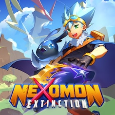 Deals on Nexomon: Extinction Nintendo Switch