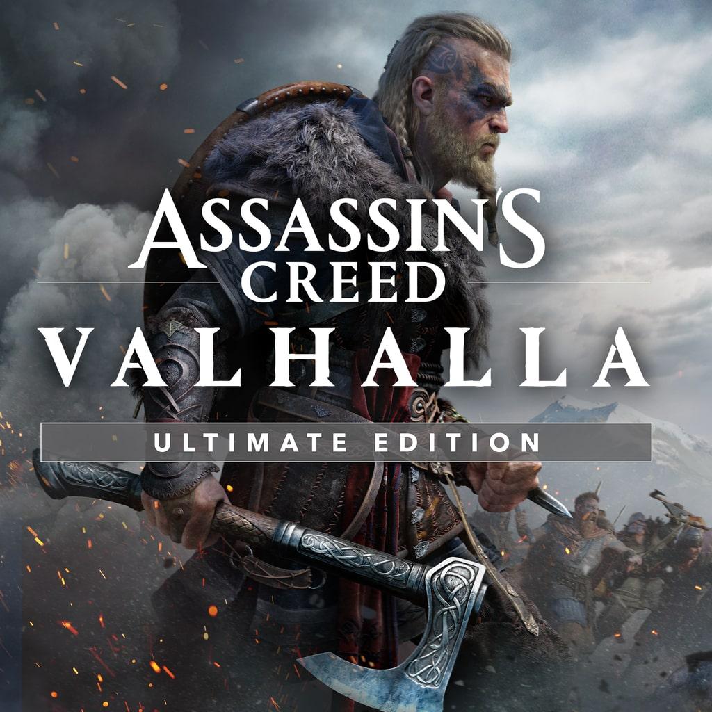 Ulitmate Edition