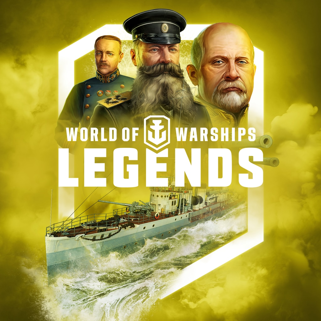 World of Warships: Legends — Страж Балтики