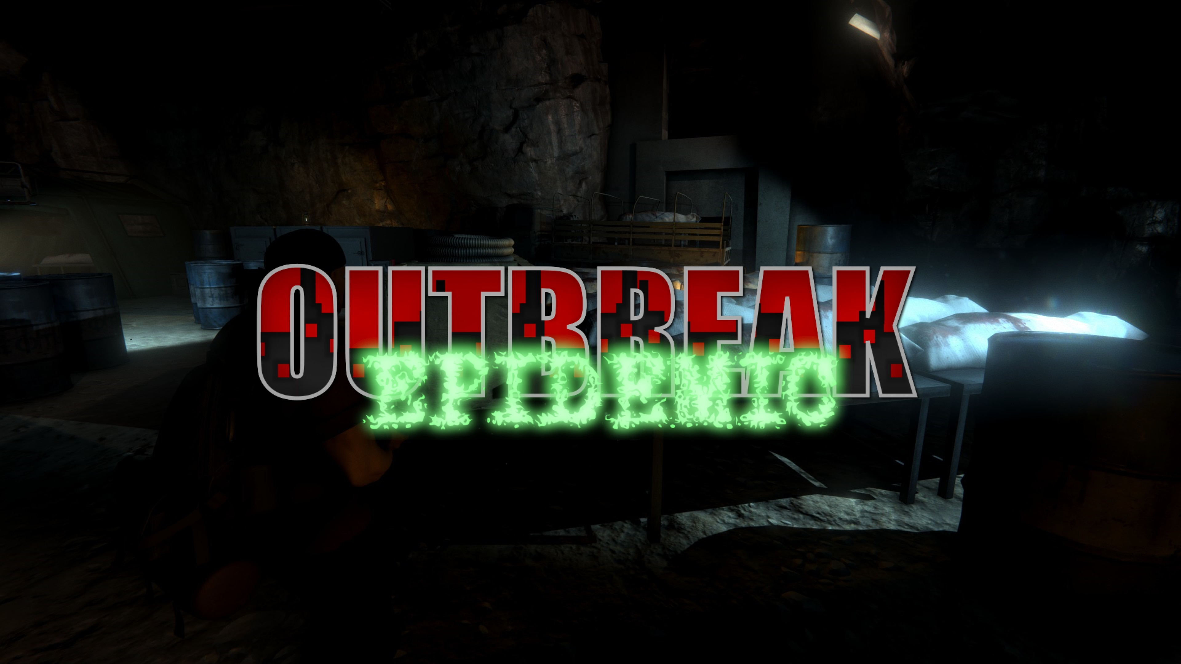Outbreak: Epidemic