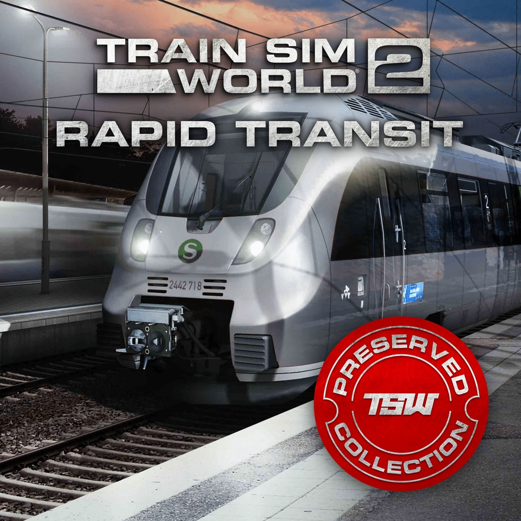 Train Sim World® 2: Rapid Transit