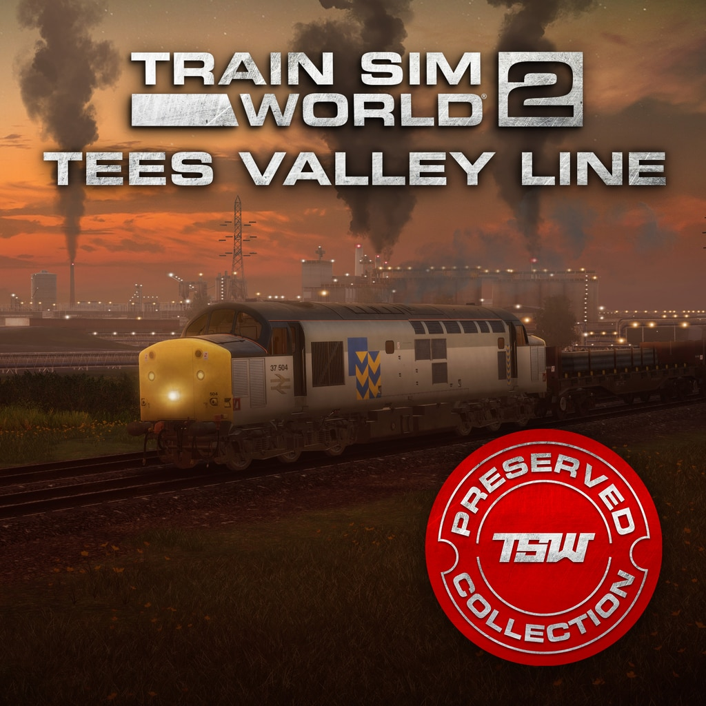 Train Sim World® 2: Tees Valley Line: Darlington - Saltburn-By-The-Sea