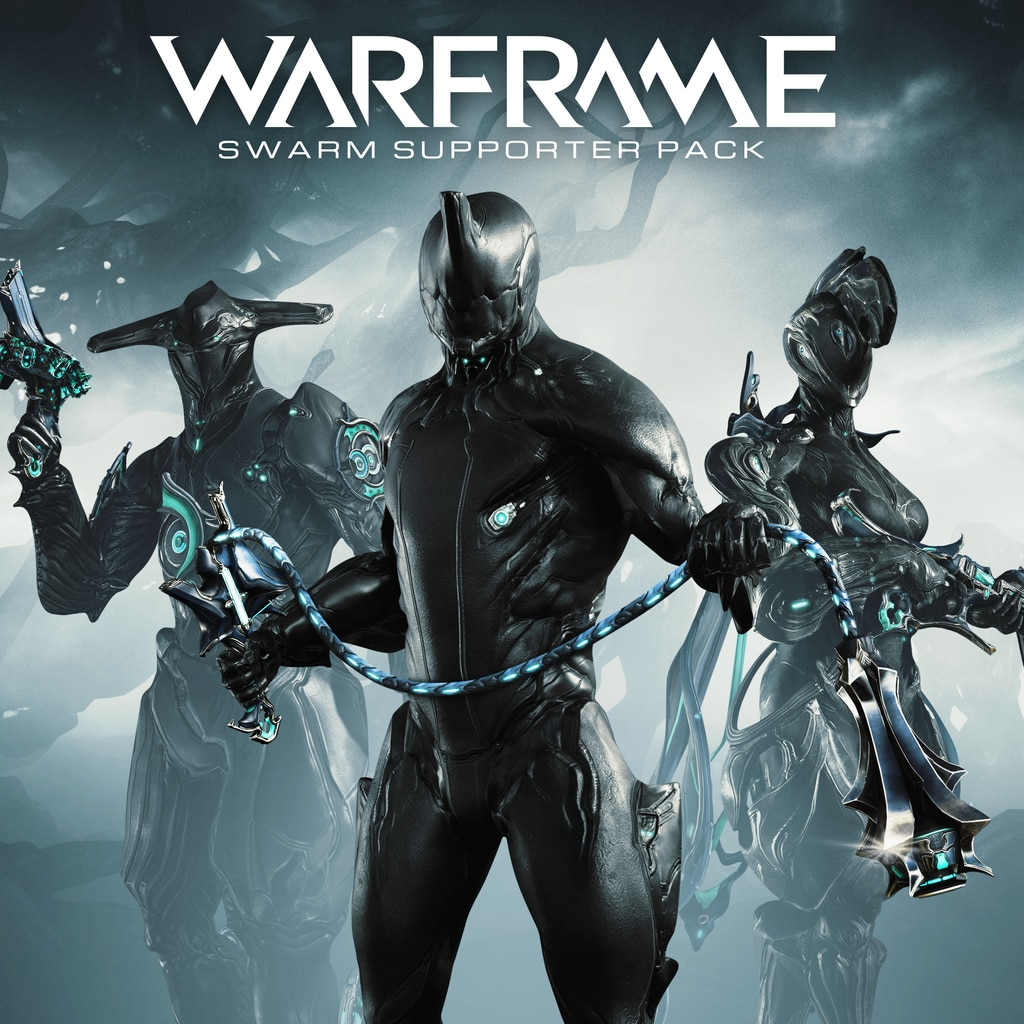 WarframeⓇ: Deimos Swarm Supporter Pack
