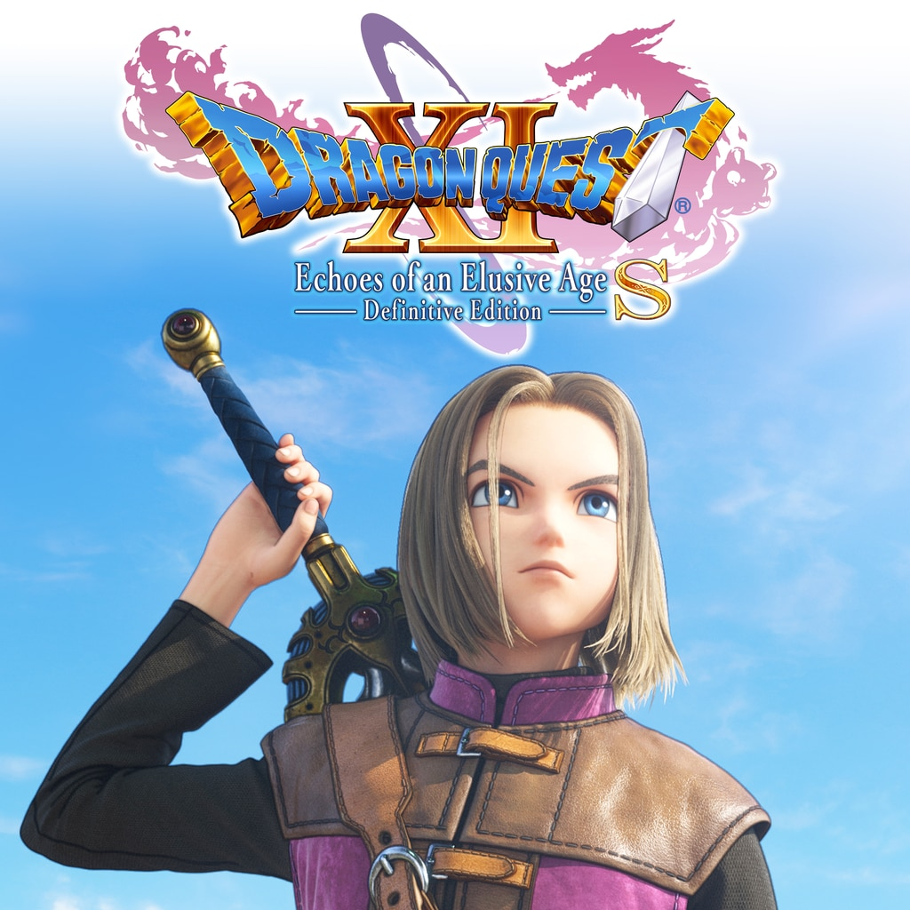 DRAGON QUEST XI S: Echoes of an Elusive Age – Definitive Edition