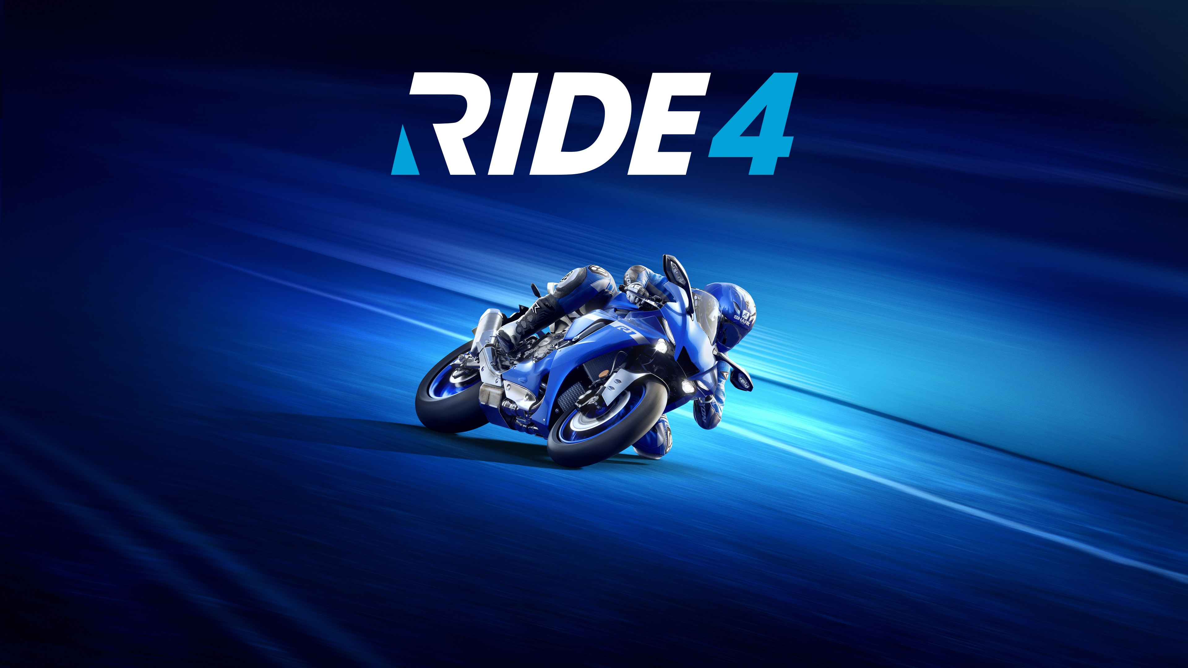 RIDE 4 PS4 & PS5