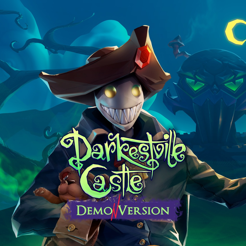 Darkestville Castle - Demo(n) Version