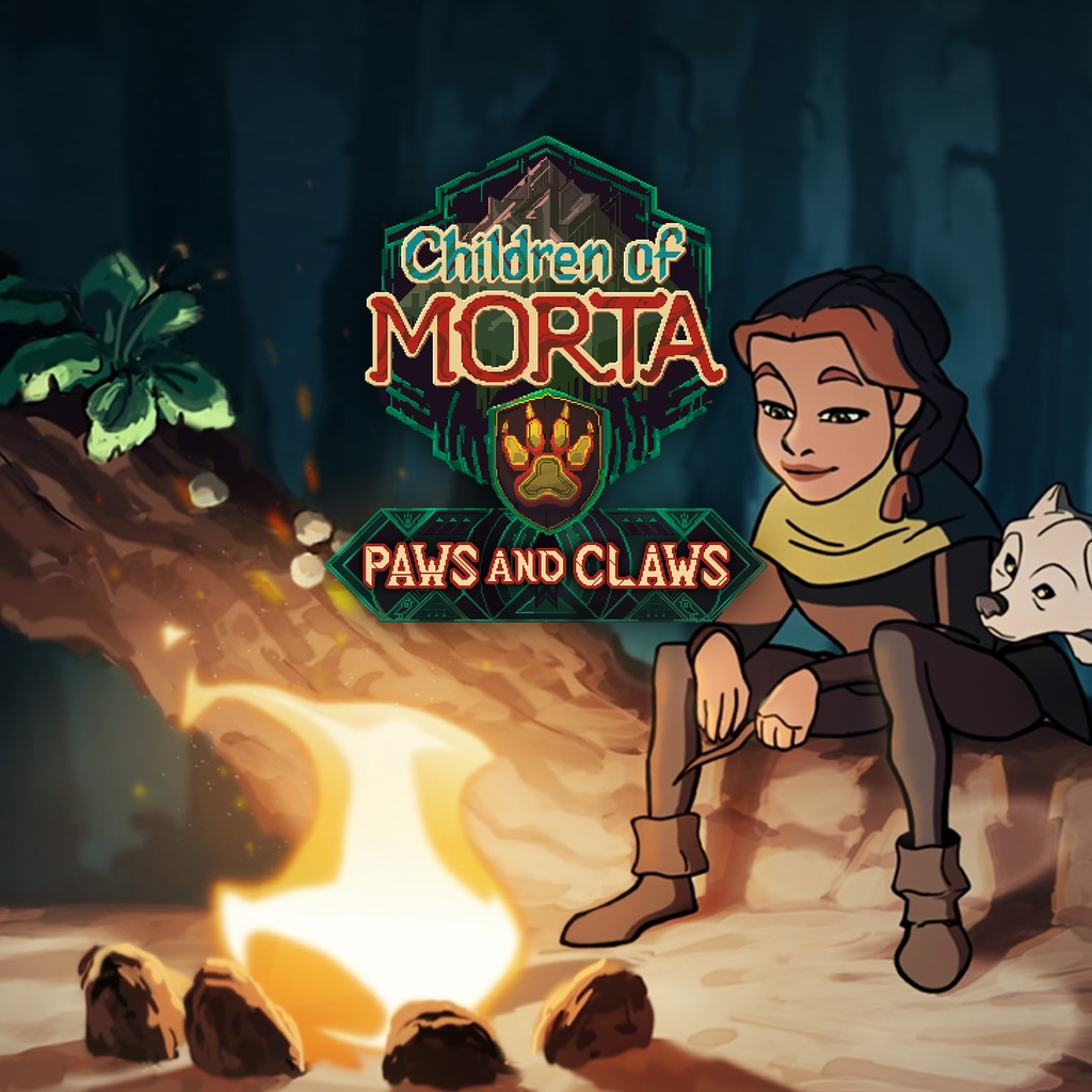 Children of Morta: Paws and Claws