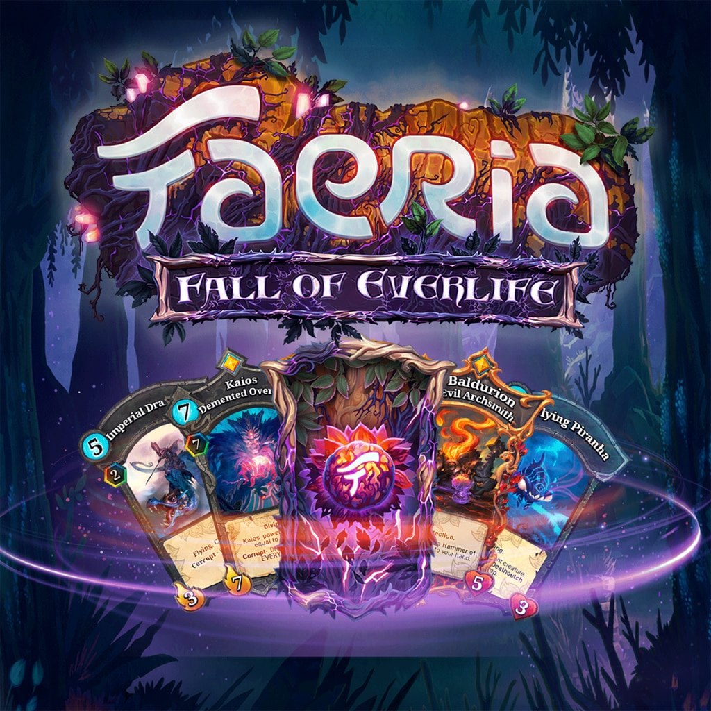Faeria: Fall of Everlife
