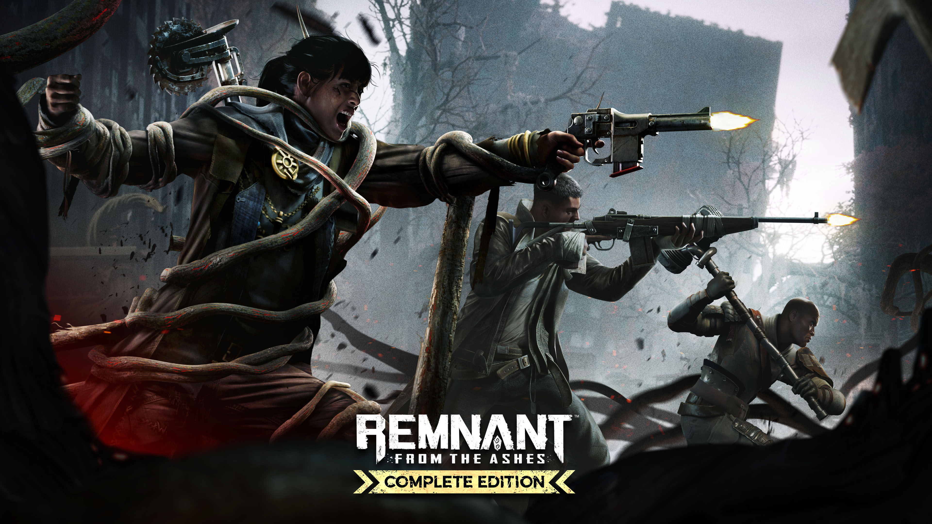 Remnant: From the Ashes – Complete Edition