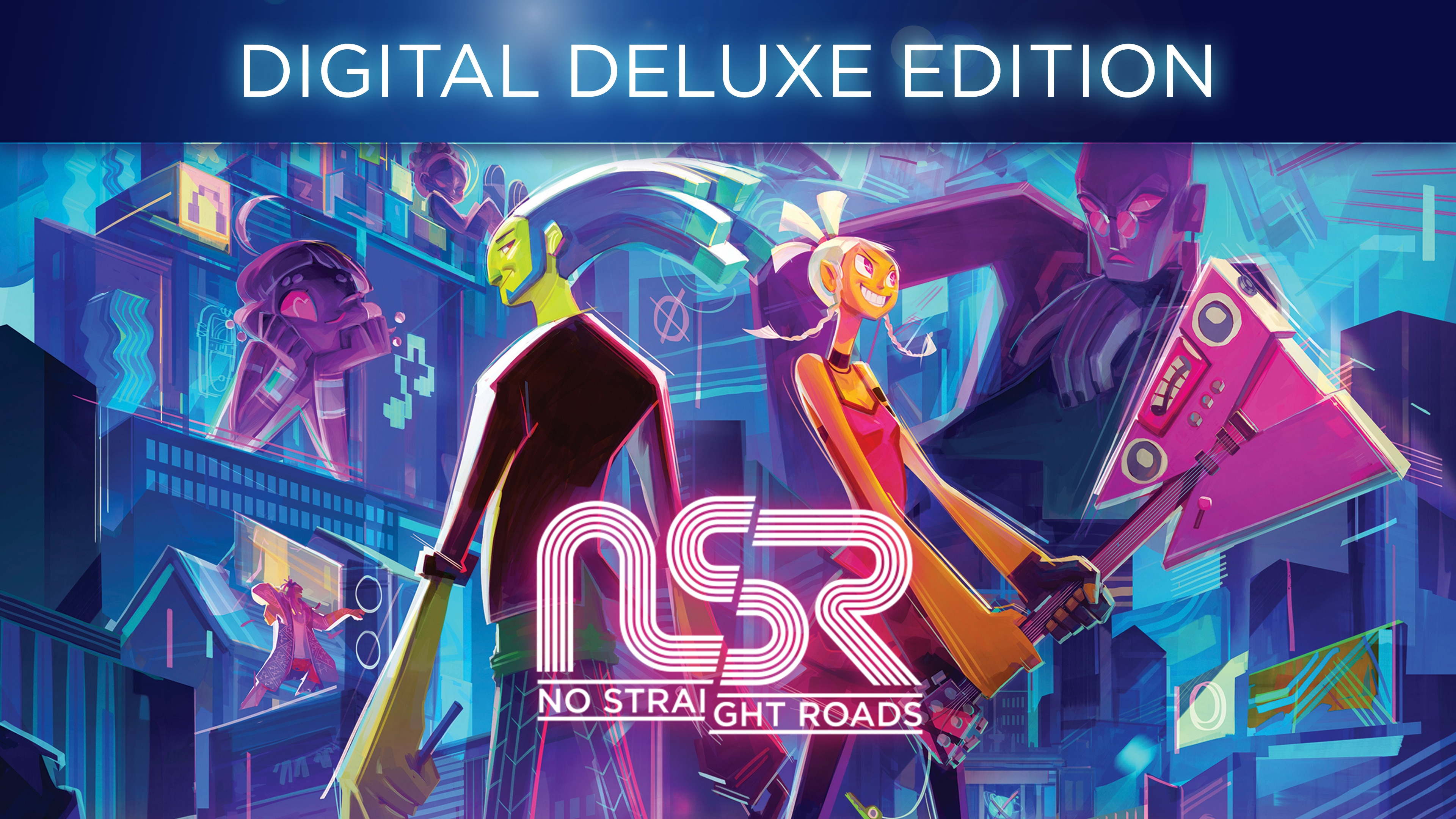 Digitale Deluxe-Edition