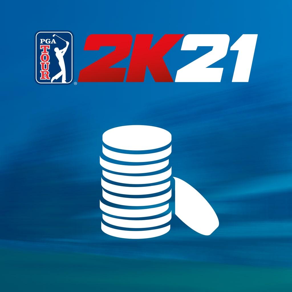 1100 VC - PGA Tour 2K21