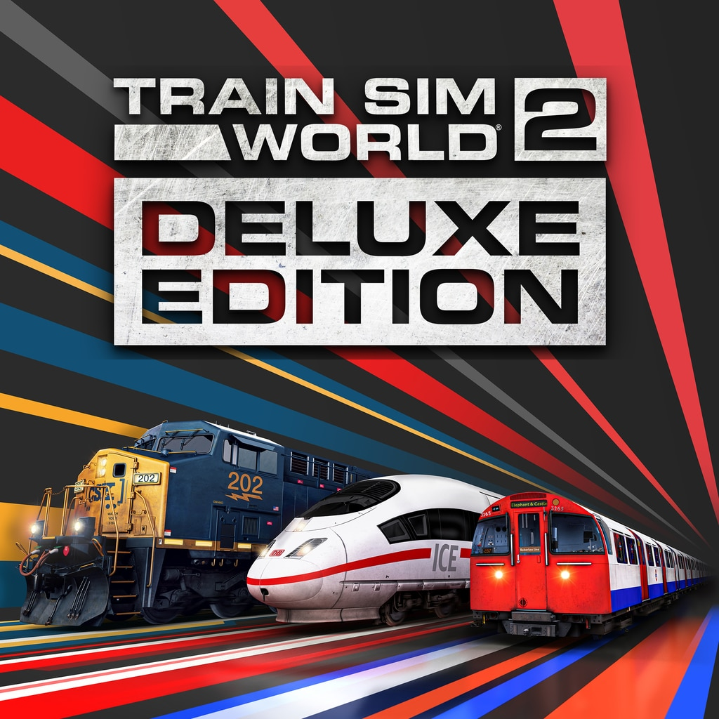 Train Sim World® 2: Deluxe Edition