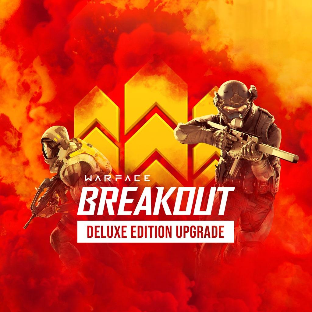Atualização Edição Deluxe