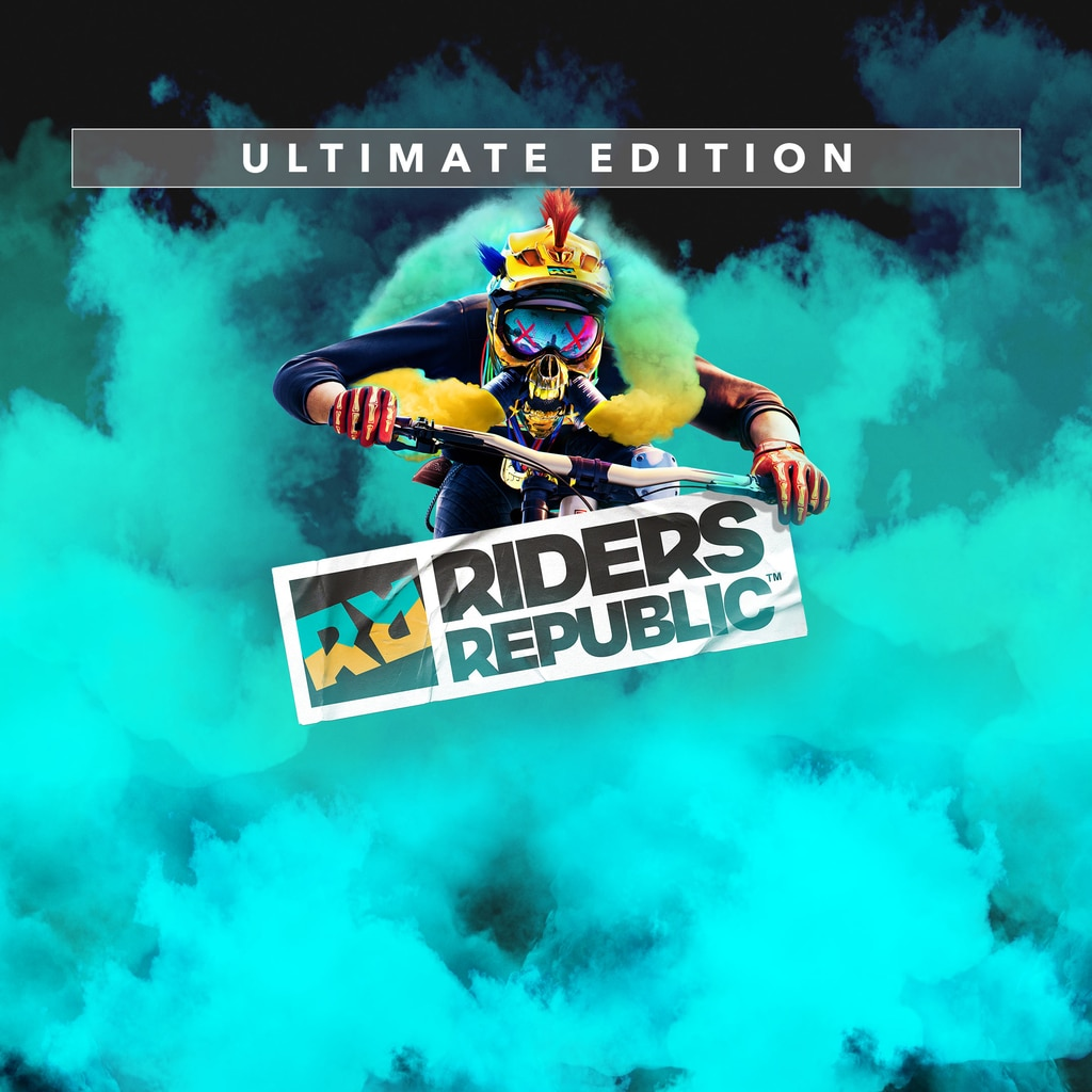 Riders Republic - Digital Ultimate Edition (Game)