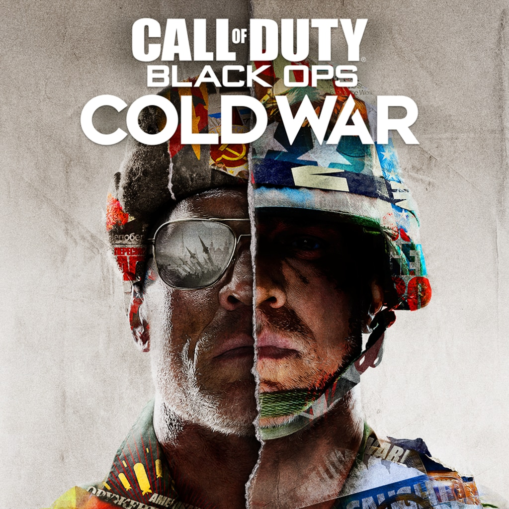 Call of Duty®: Black Ops Cold War - Édition Standard