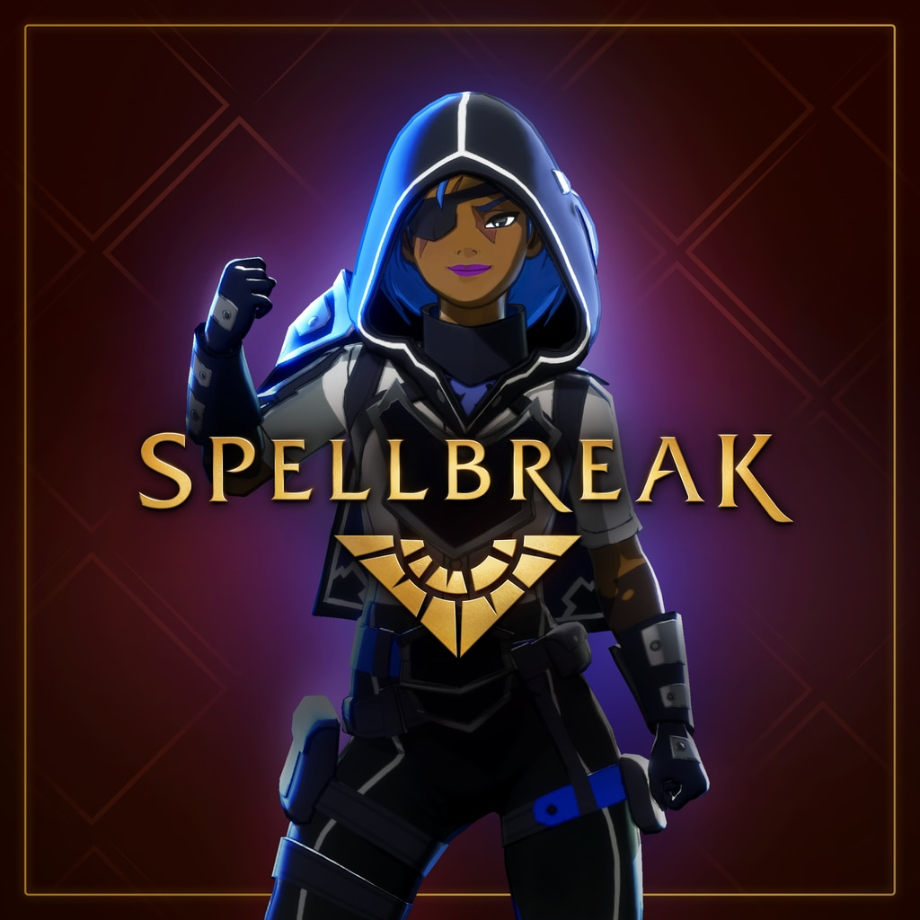 Spellbreak - حزمة مكافأة PlayStation®Plus