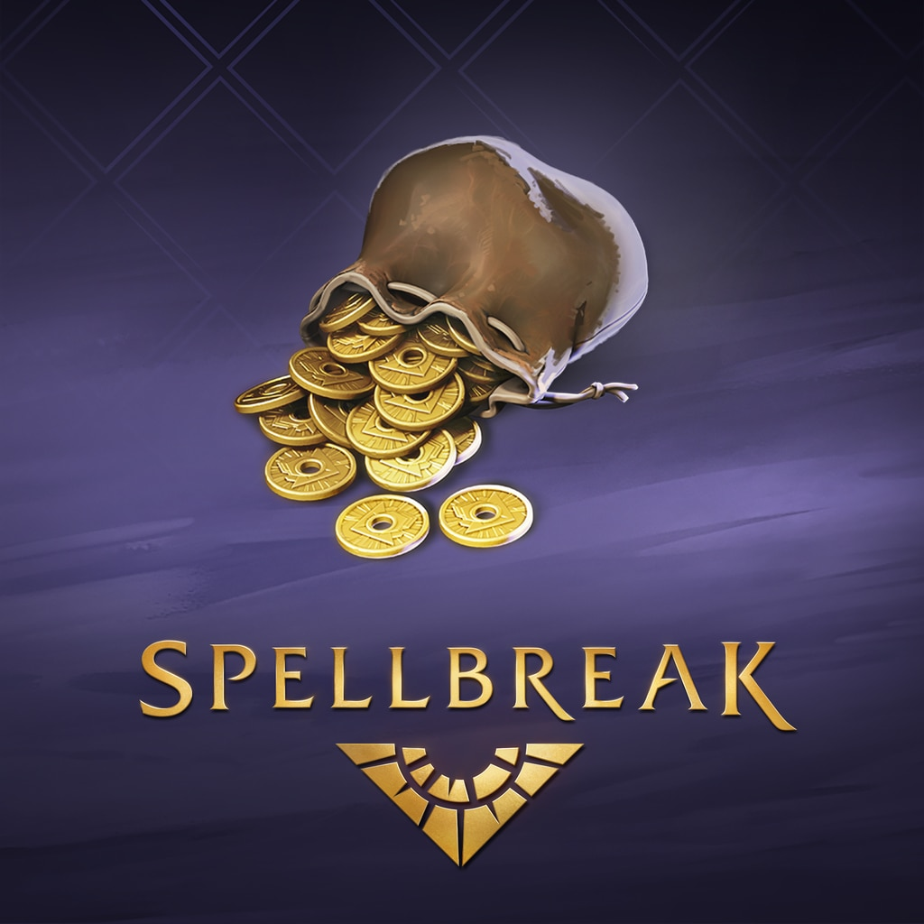 Spellbreak - 1000 de oro
