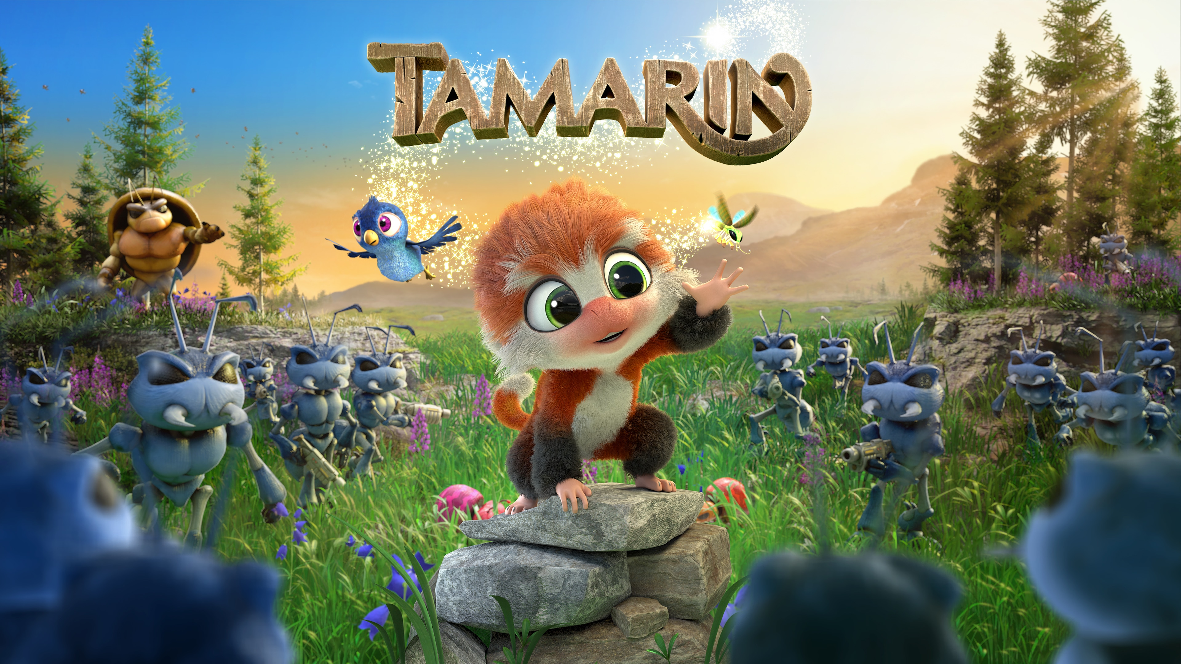 Tamarin™