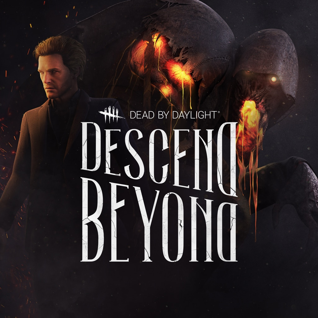 Dead by Daylight: DESCEND BEYOND