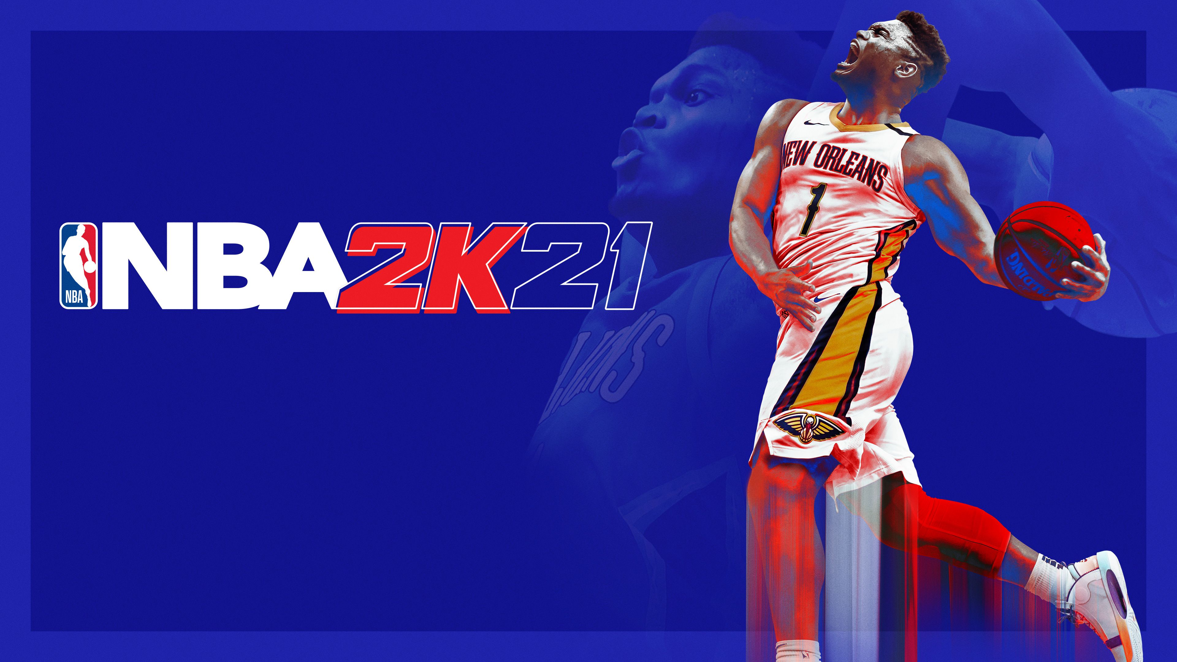 NBA 2K21 Next Generation Pre-Order