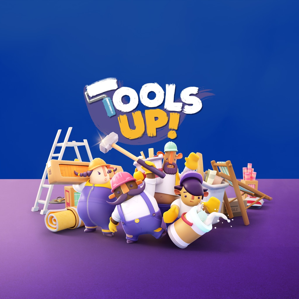 Tools Up! Demo