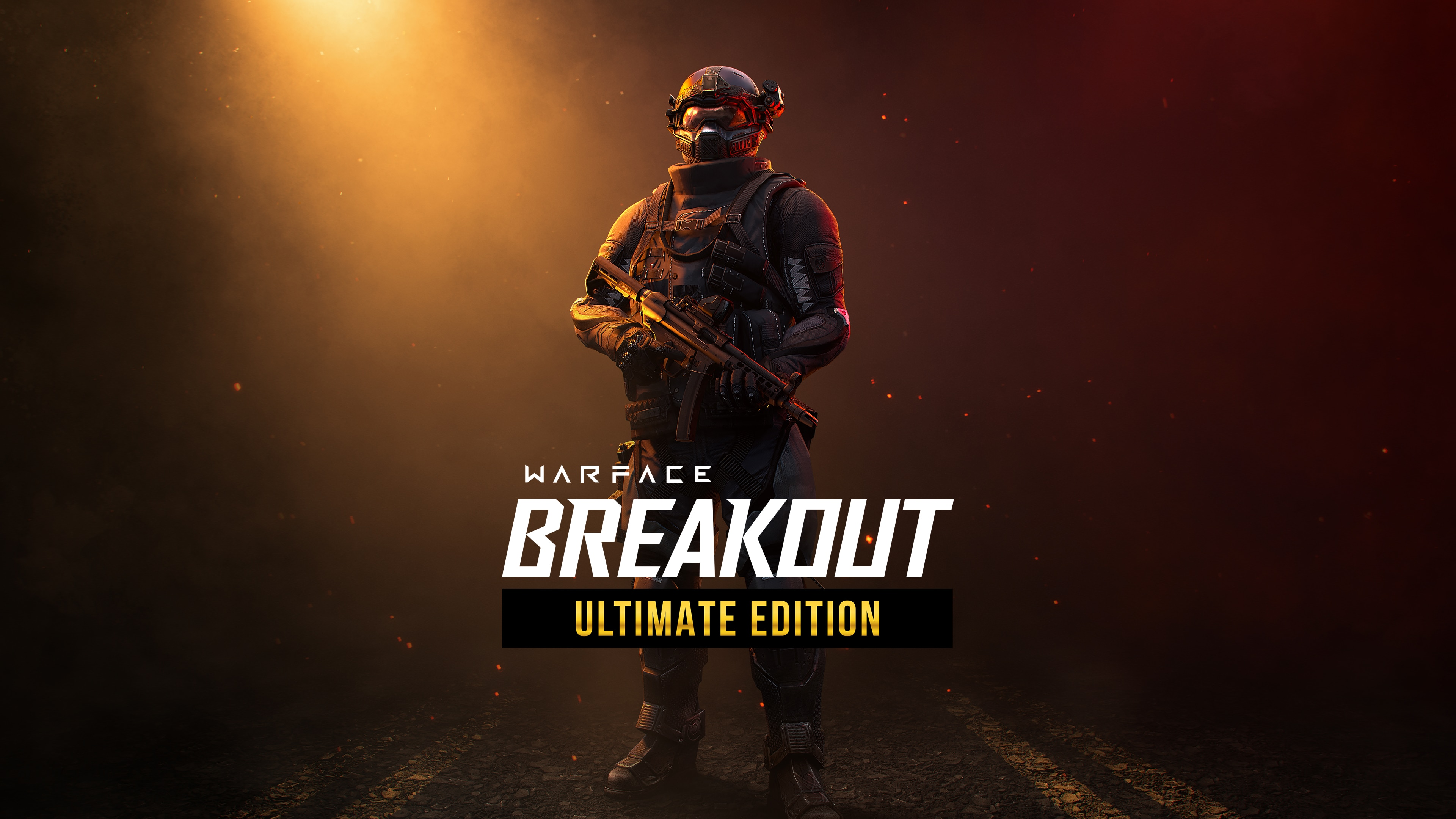 Warface: Breakout – Ultimate Edition