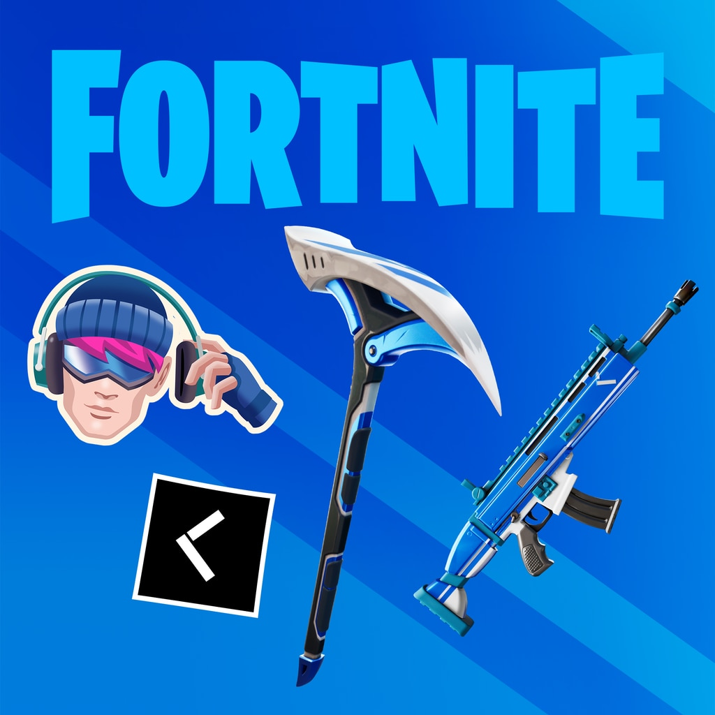 Fortnite - PlayStation®Plus Celebration Pack