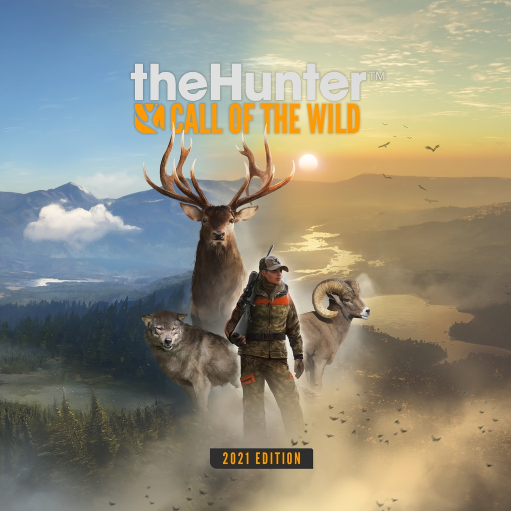 theHunter: Call of the Wild™ - 2021 Edition