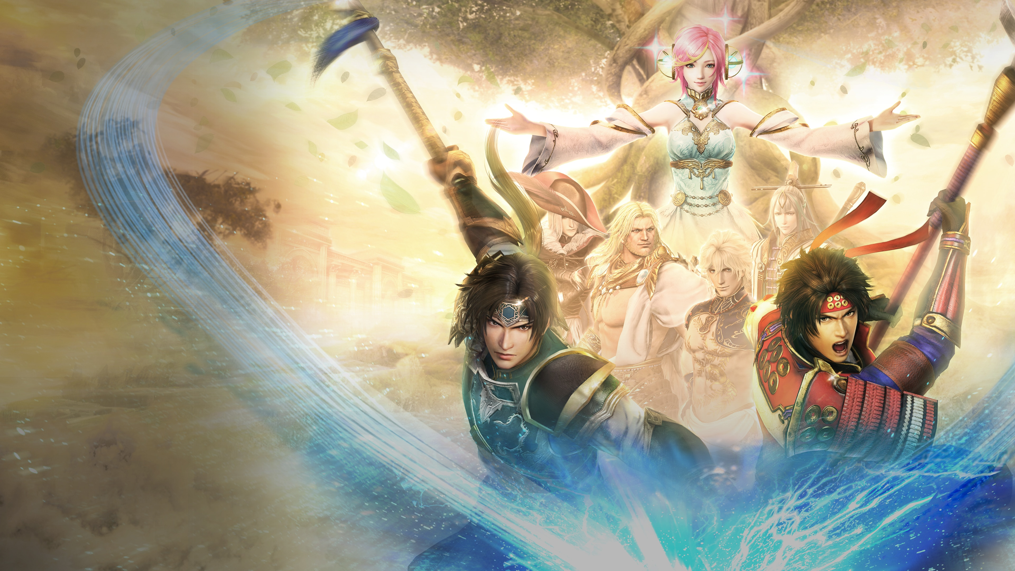 WARRIORS OROCHI 4 Ultimate (Chinese Ver.)