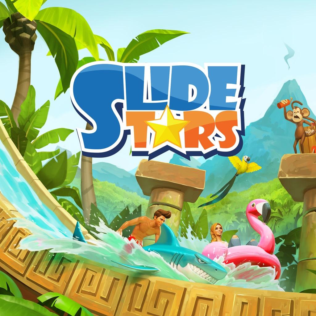 Slide Stars