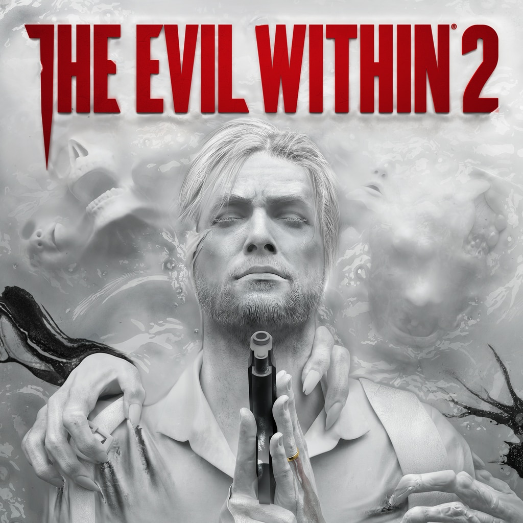 The Evil Within 2 (English/Chinese/Korean Ver.)