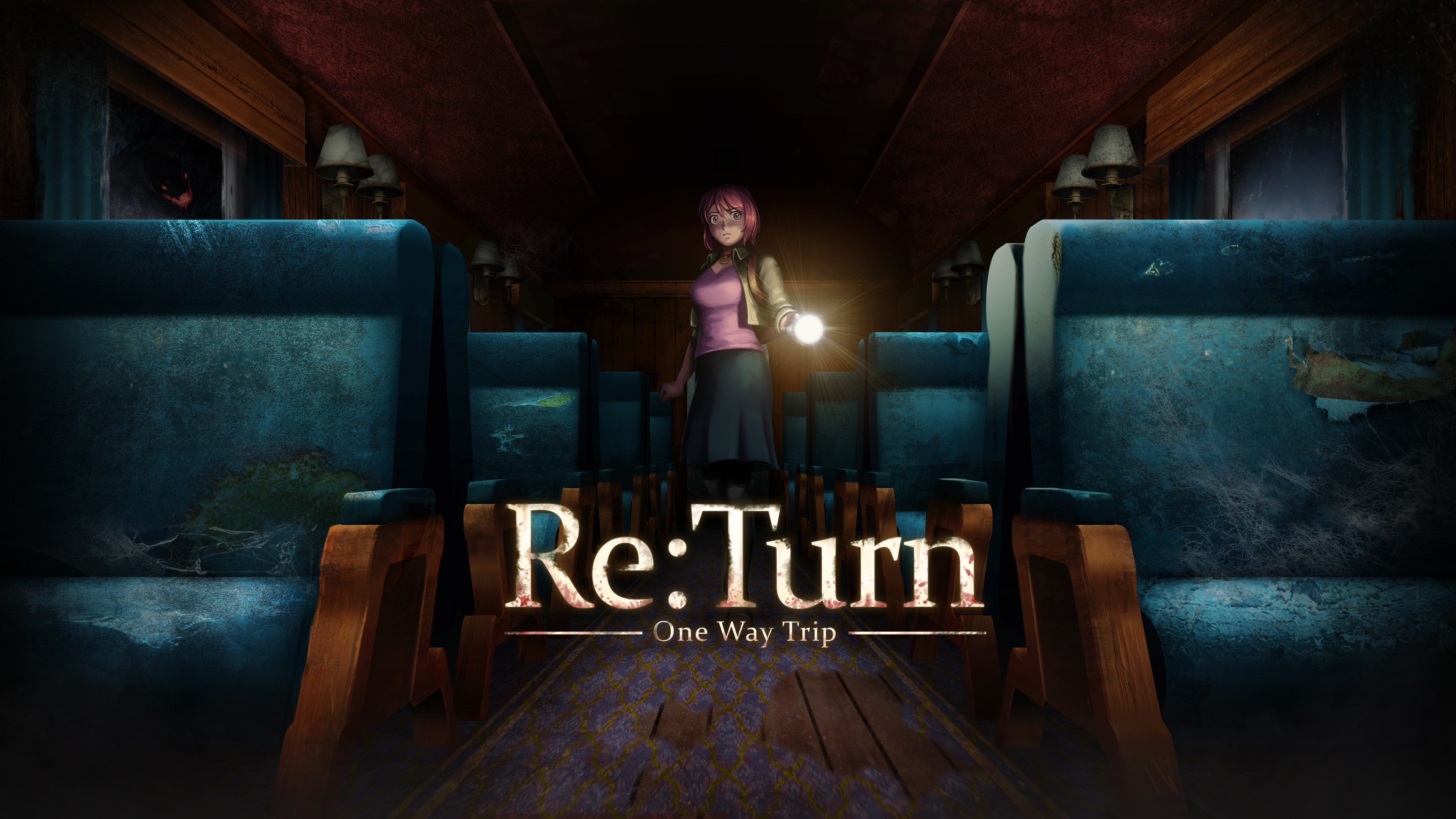 Re:Turn - One Way Trip