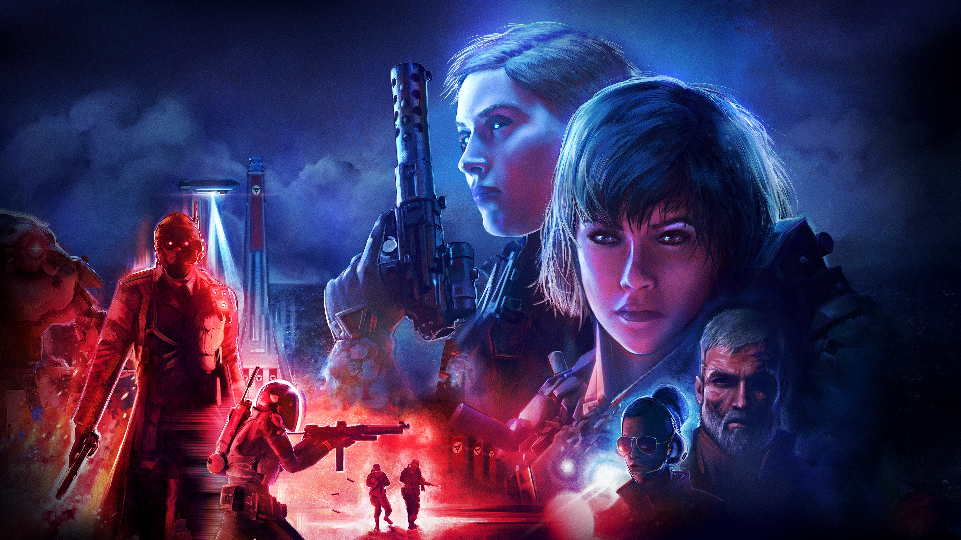 Wolfenstein: Youngblood (German)