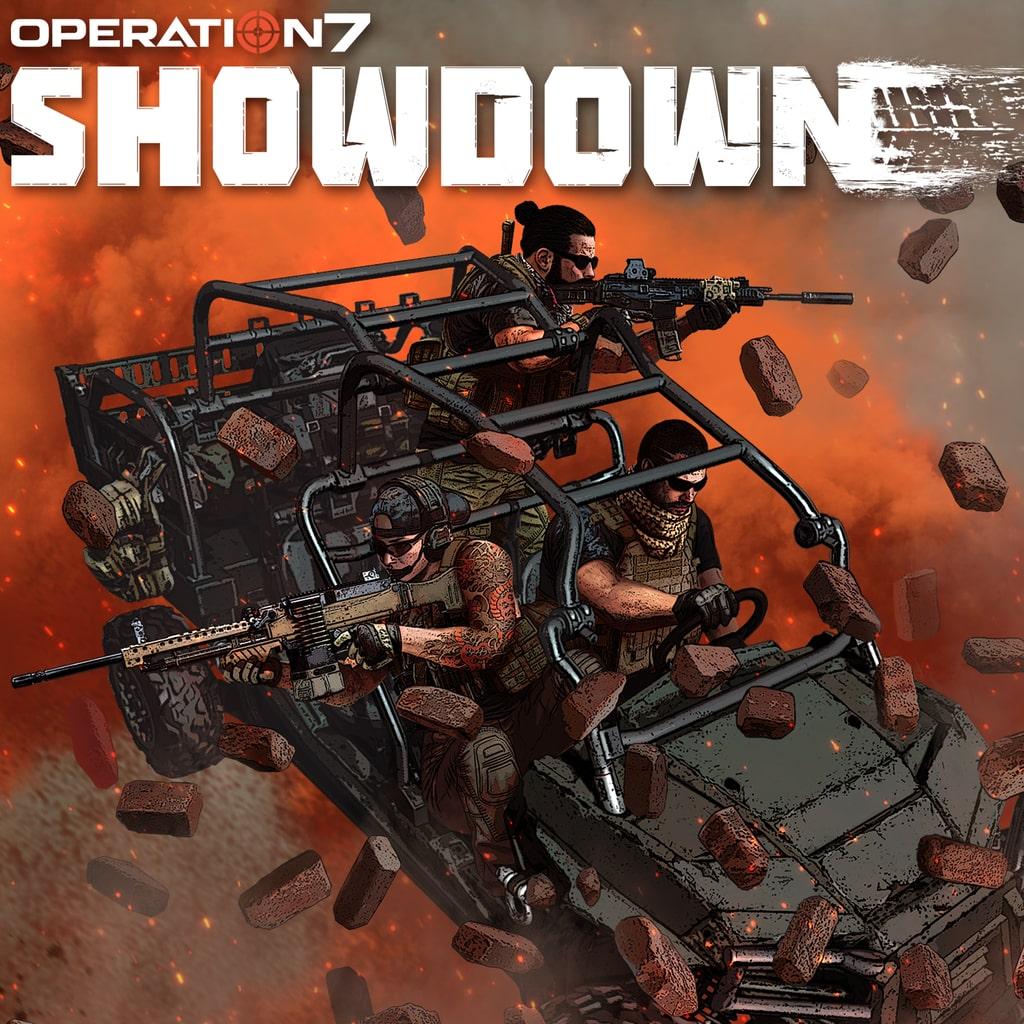 Operation7 Showdown