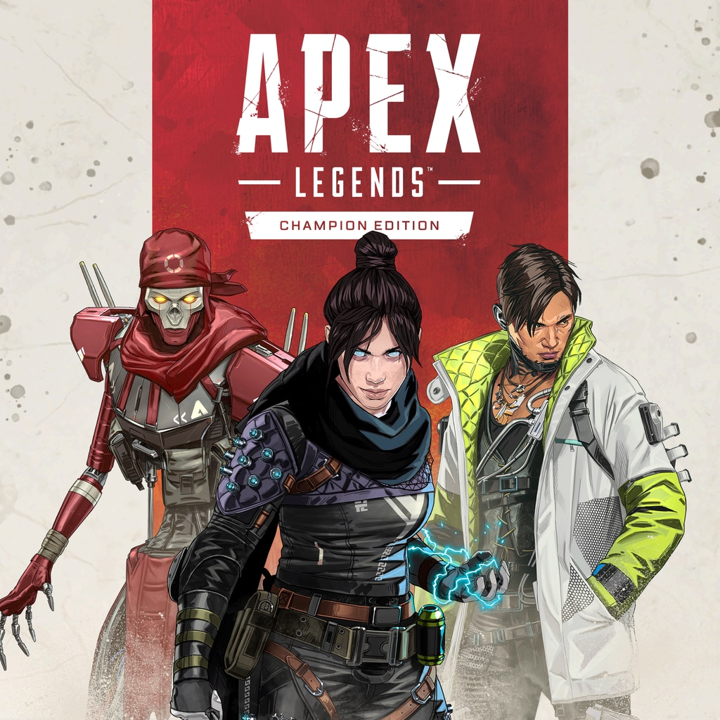 Apex Legends™ - Champion Edition