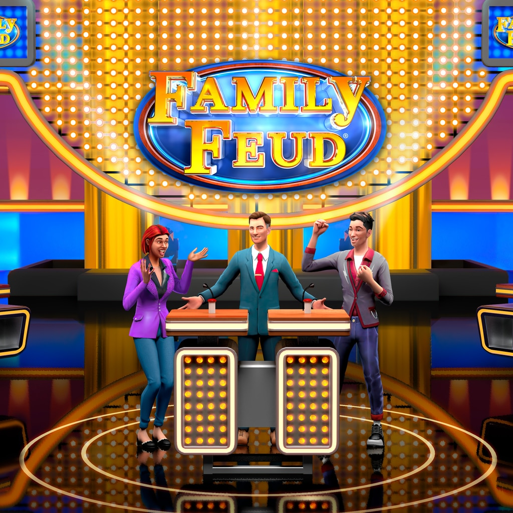 Family Feud®