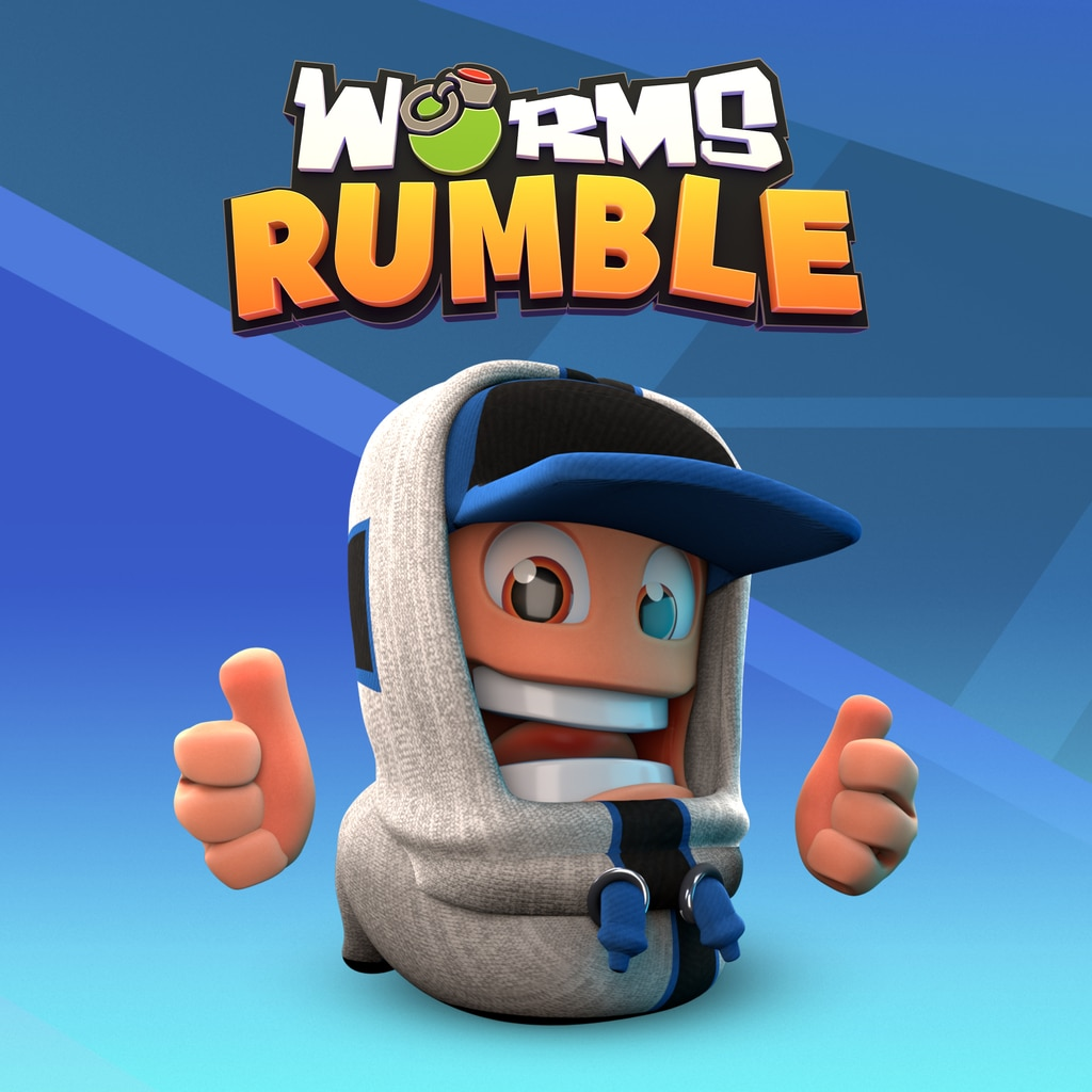 Worms Rumble - PlayStation®Plus Exclusive Pack (한국어판)