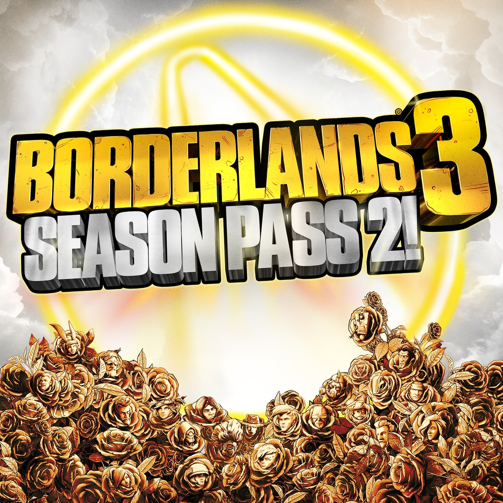 Borderlands 3 - Passe de Temporada 2 PS4™ &  PS5™