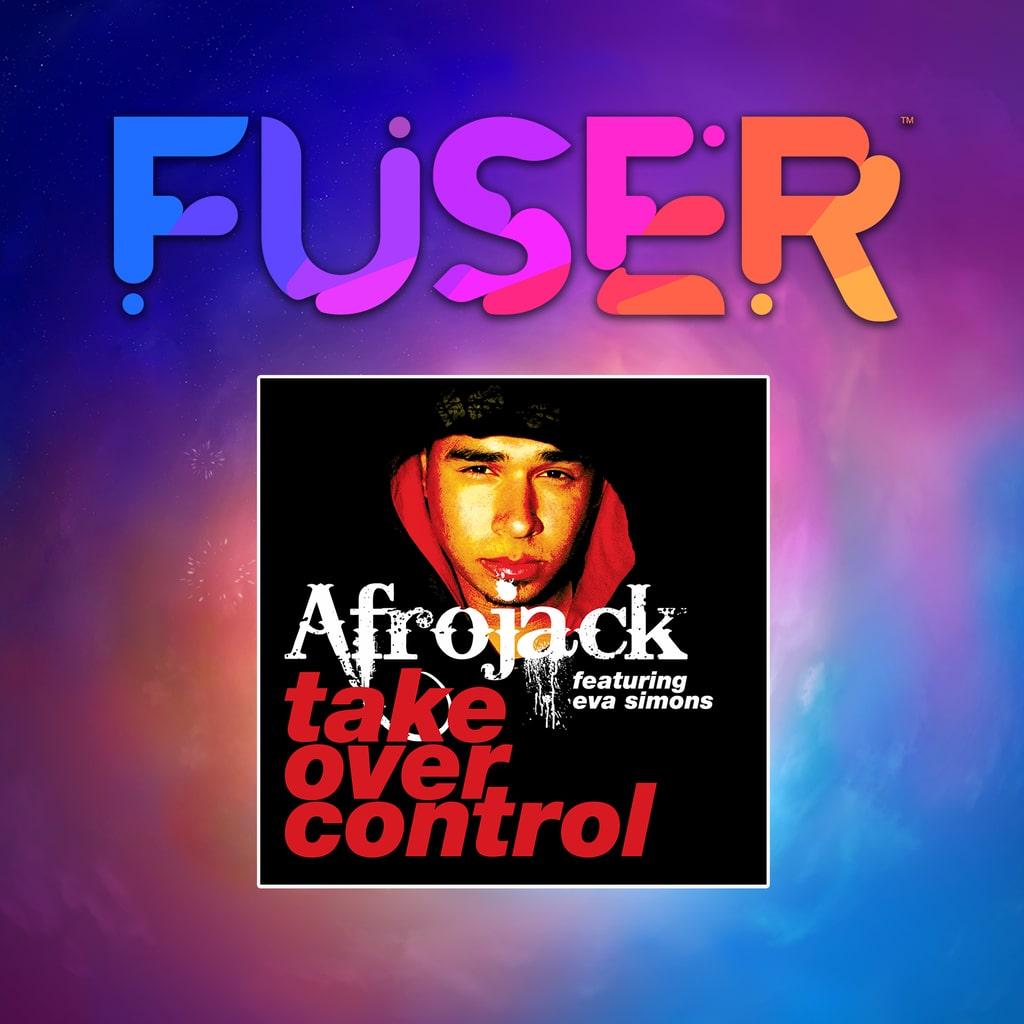 "Afrojack ft. Eva Simons - ""Take Over Control"""