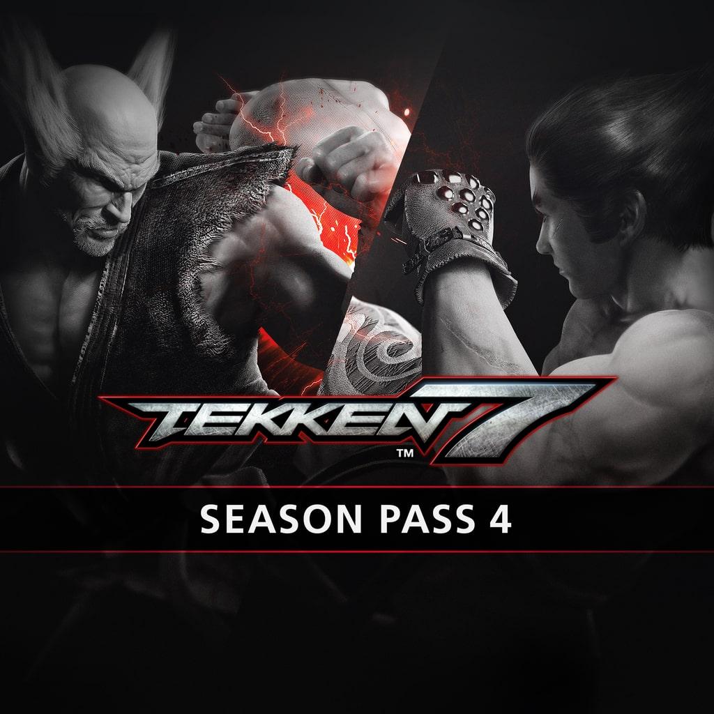 TEKKEN 7 - Season Pass 4