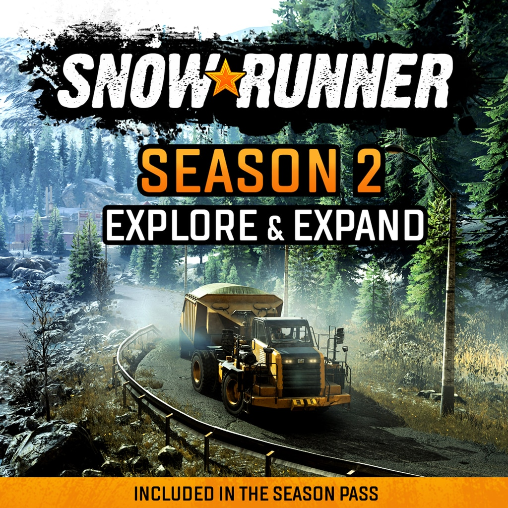 Snowrunner - Season 2: Explore and Expand