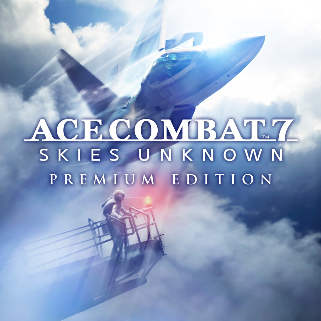 ACE COMBAT™ 7: SKIES UNKNOWN PREMIUM EDITION