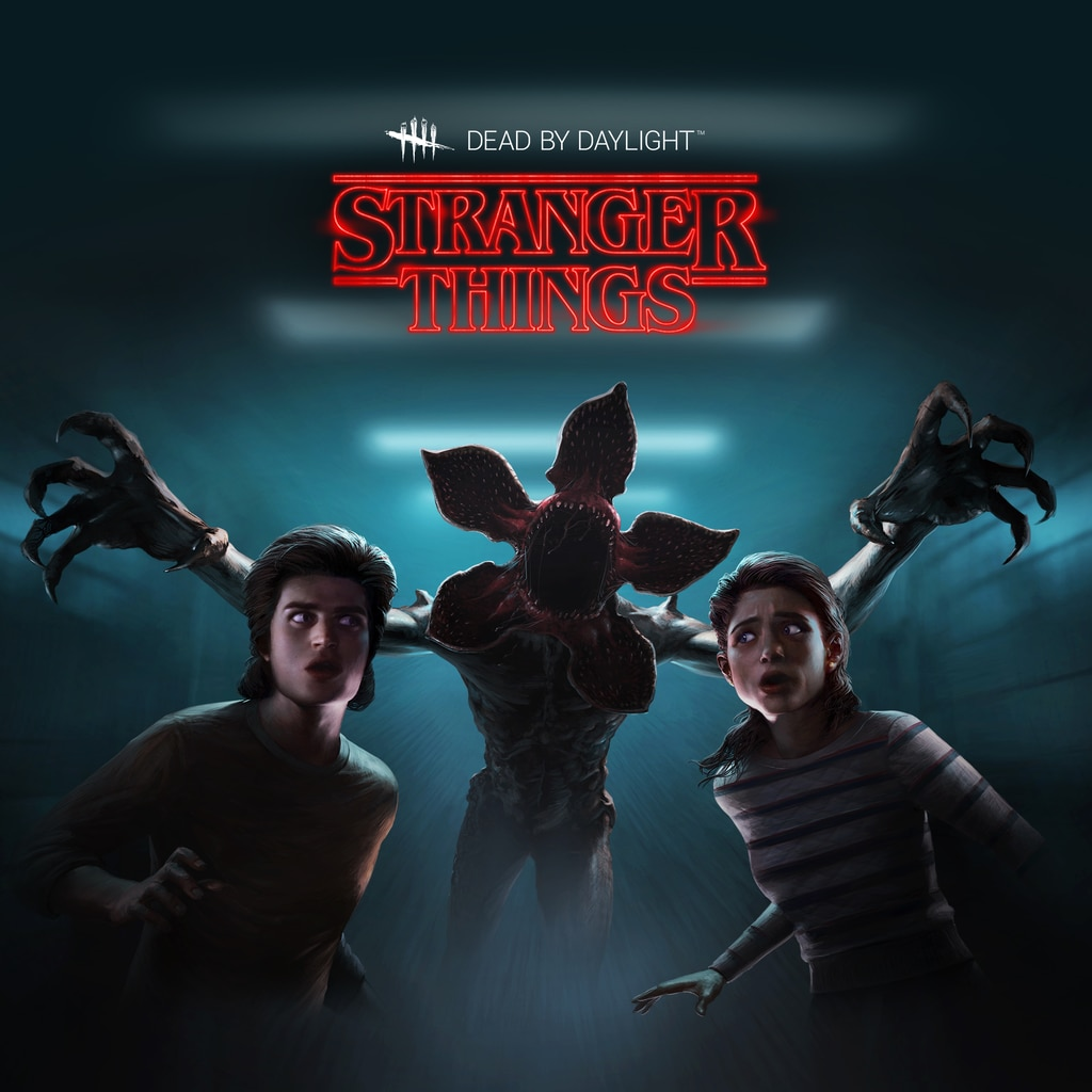 Dead by Daylight: Stranger Things Chapter PS4™ & PS5™