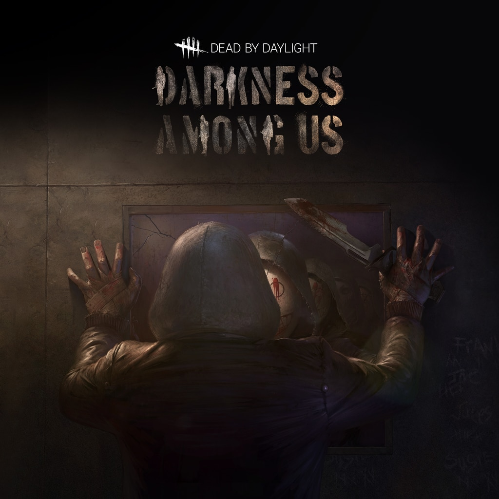 Dead by Daylight: DARKNESS AMONG US 챕터 PS4™ & PS5™ (한국어판)