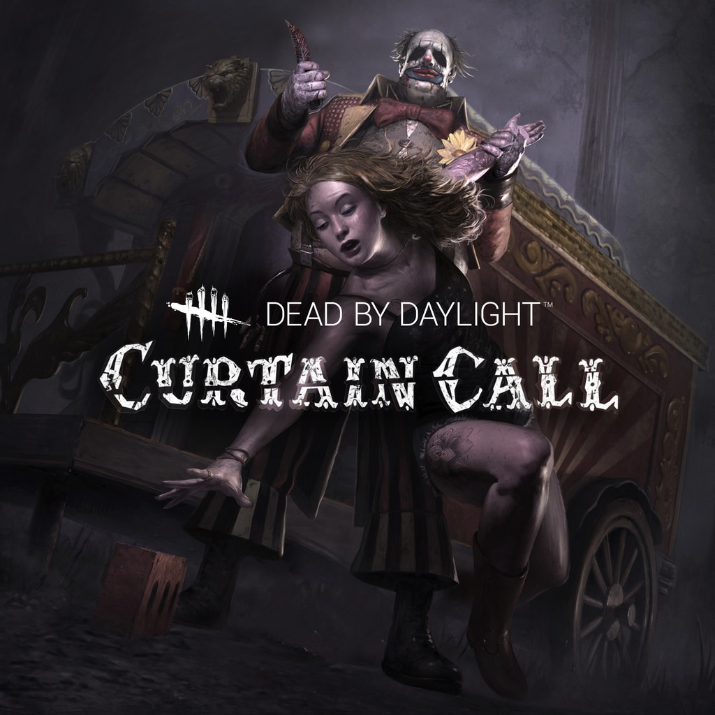 Dead by Daylight: Curtain Call Chapter PS4™ & PS5™