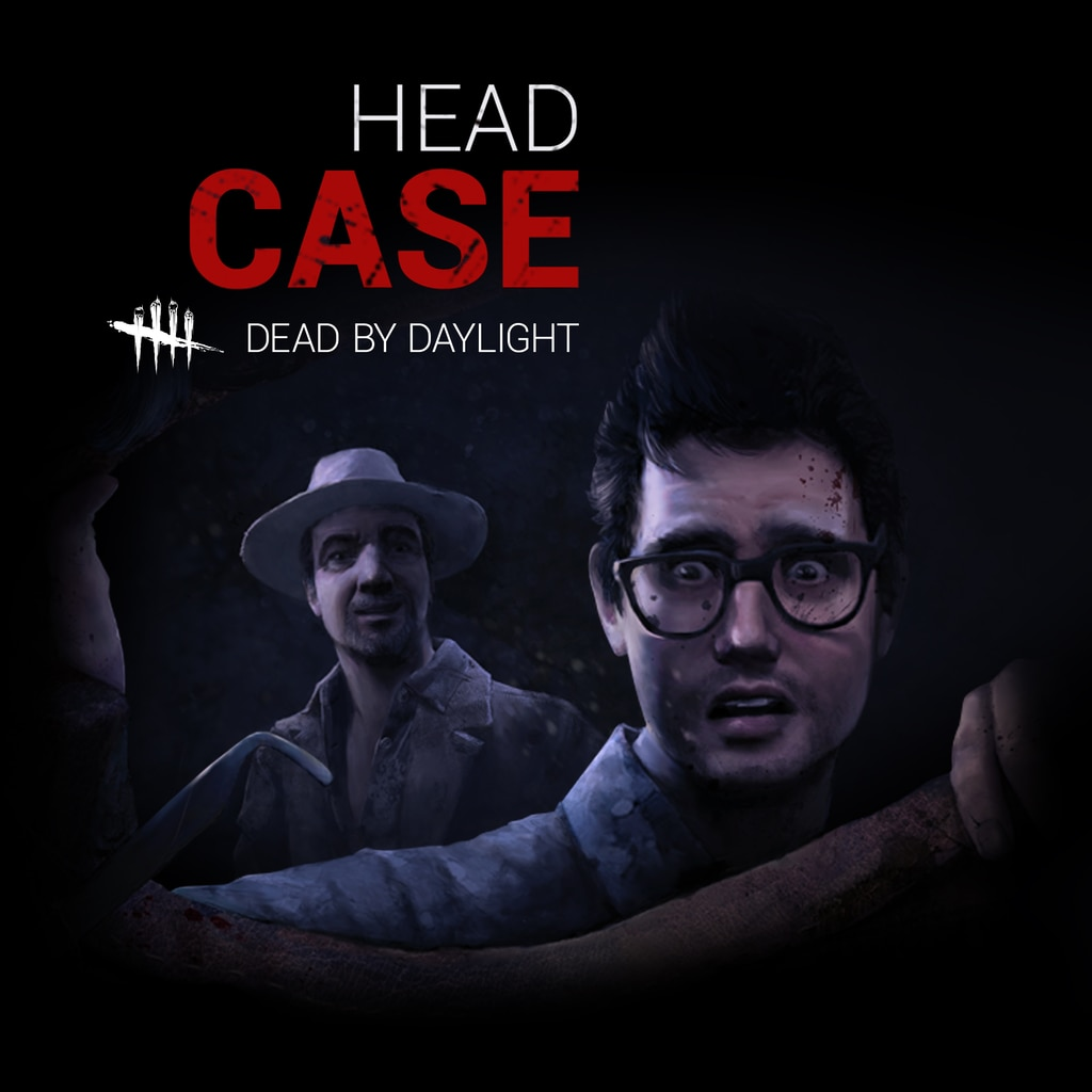 Dead by Daylight: イカした頭 PS4™ & PS5™