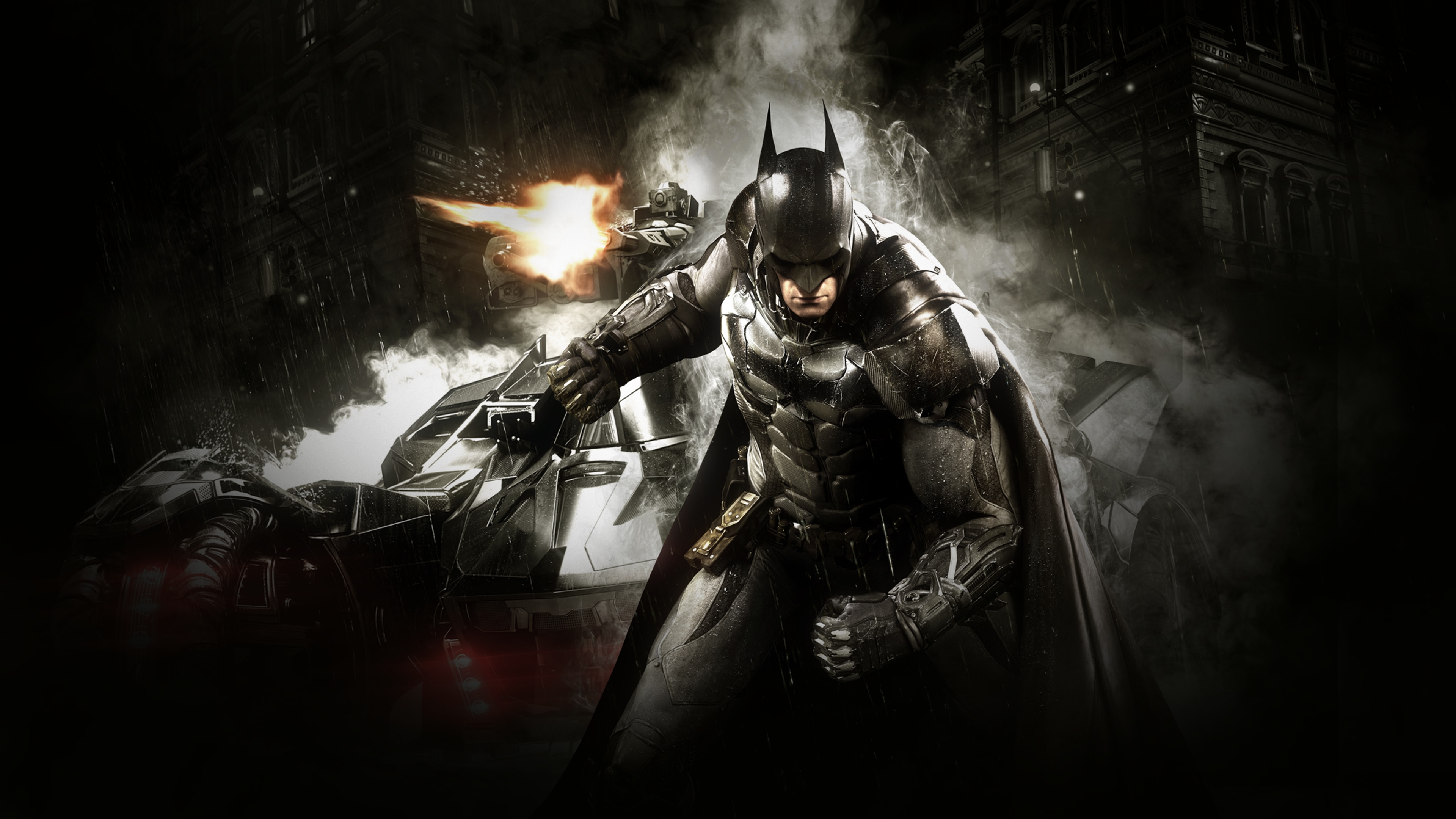 Batman™: Arkham Knight PlayStation®Hits (English/Korean Ver.)