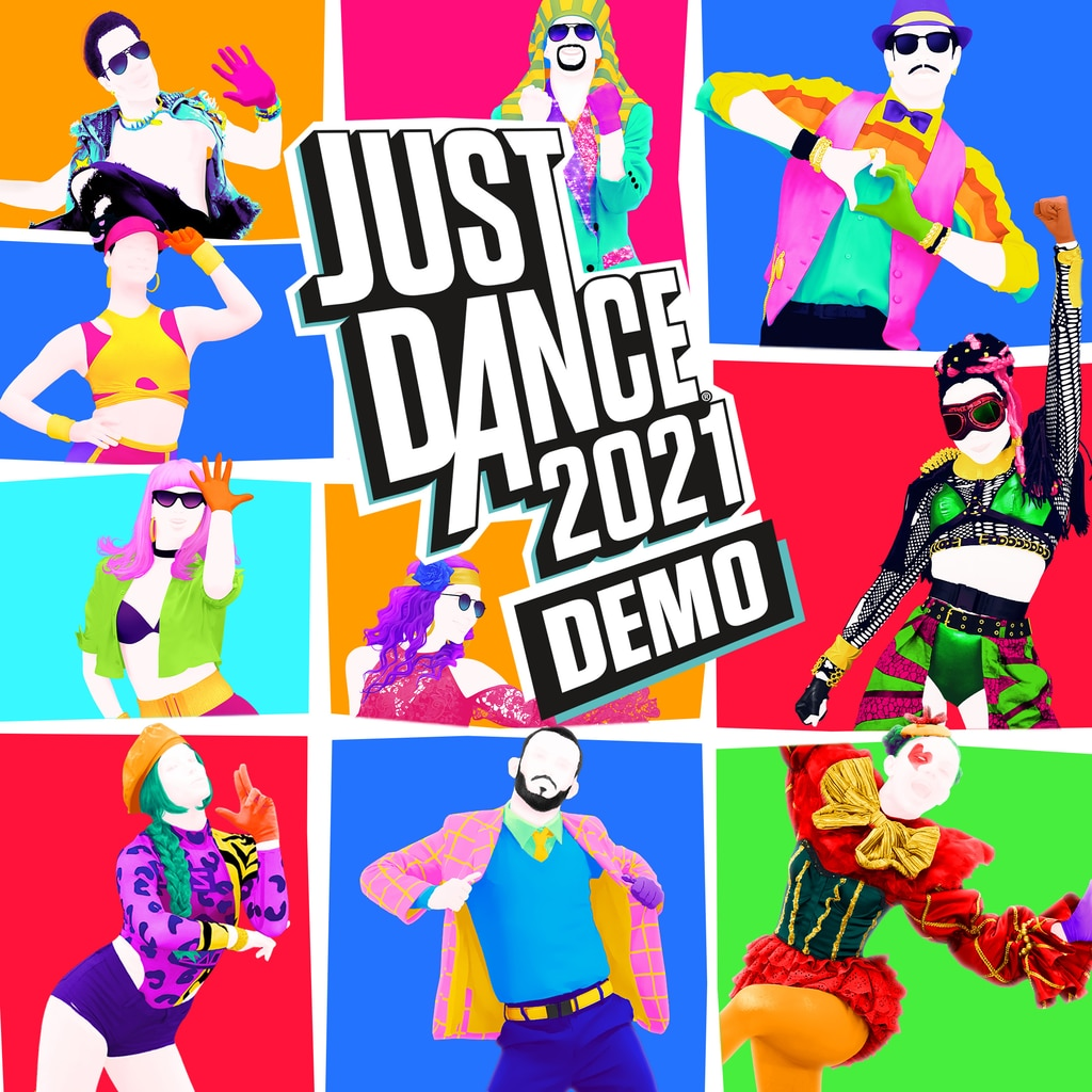 Just Dance® 2021 Demo